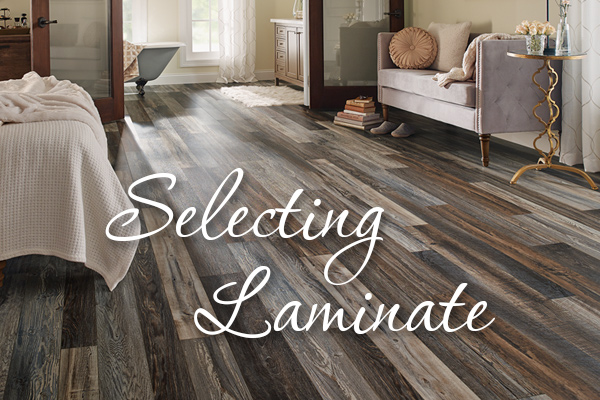 Selecting Laminate - Abbey Carpet & Floor - Columbus, Ne - Wize Buys Abbey Carpet & Floor